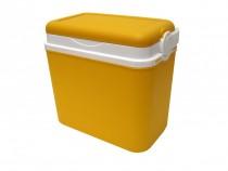 Chladící box Adriatic 10l žlutá