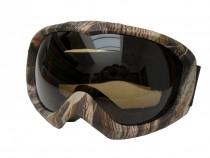 Snowboardové brýle Cortini G1472-2 senior dvojsklo