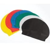 Plavecká čepice Latex Effea - různé barvy