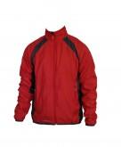 Pánská sportovní bunda SWIX Cruiser red