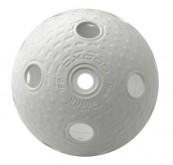 Florbalový míček Rotor Ball white