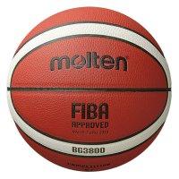 Basketbalový míč Molten B7G3800 vel.6