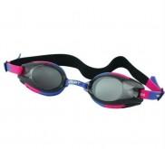 Dětské plavecké brýle 1200 AF 41 SPURT modro-růžové