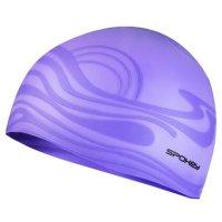 Plavecké čepice Spokey Shoal - různé barvy