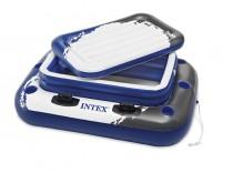 Nafukovací plovoucí termobox INTEX 58821 Mega Chill 2