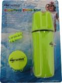 Vodotěsná schránka do vody na krk + ucpávky Dolvor