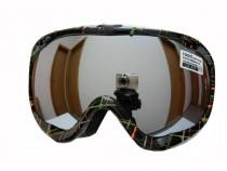 Lyžařské brýle Spheric Vancouver dámské - abstract