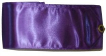 Gymnastická stuha Sedco 6m fialová