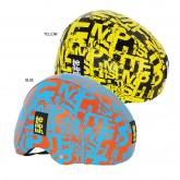 Helma na kolečkové brusle, skateboard Crack C