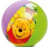 Nafukovací plážový míč Intex Disney 51cm