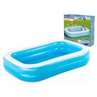 Nafukovací bazén Bestway Family 269x175cm