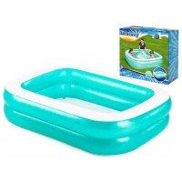 Nafukovací bazén Bestway Family 201x150cm