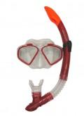 Potápěčská sada Brother P1530-52 červená
