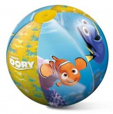 Nafukovací plážový míč Mondo Finding Dory 50cm