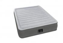 Nafukovací postel Intex Plush Full 67768 137x191x33cm