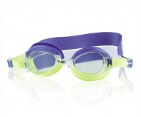 Dětské plavecké brýle 1122 AF 42 SPURT fialovo-žluté