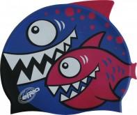 Plavecká koupací čepice EFFEA - různé barvy