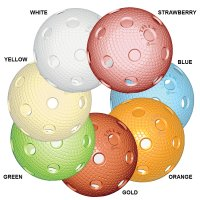 Florbalové míčky Tempish Trix