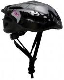 Cyklistická helma Fila Wow Black 56-58cm