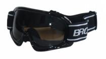 Dětské lyžařské brýle Brother černé