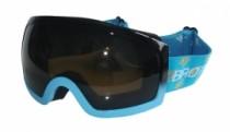 Lyžařské brýle pro dospělé Brother modré