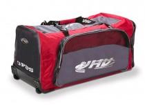 Hokejová taška OPUS - SR červená