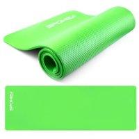 Podložka na cvičení Spokey Softmat zelená 1cm
