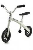 Odrážedlo Micro G-Bike+ Chopper White