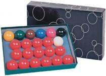Snookerové koule Standart 52,4 mm