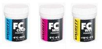Práškový vosk Vauhti FC Powder 30g