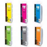Sjezdový vosk Vauhti GW 540g