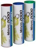 Badmintonové košíky Yonex Mavis 2000