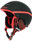 Lyžařská a snowboardová helma Sulov Sphare černá mat