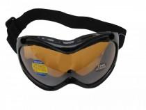 Dětské Lyžařské brýle Cortini Snowmen černé