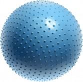 Gymnastický masážní míč LIFEFIT MASSAGE BALL 75 cm