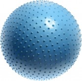 Gymnastický masážní míč Lifefit Massage Ball 55cm