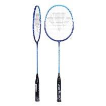Badmintonová raketa Carlton Aeroblade 5000 Blue
