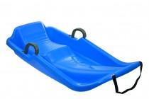 Plastový bob Sulov Olympic světle modrý