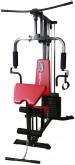 Posilovací věž ACRA HG4000-CRV červená