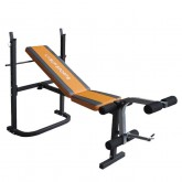 Posilovací lavice LiveUp Bench Weight