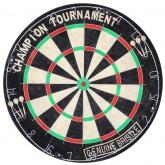 Sisalový terč na šipky Abbey Darts Classic 45cm