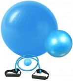 Fitness set rehabilitační Acra