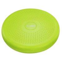 Balanční masážní polštářek Lifefit Balance Cushion 33cm zelený