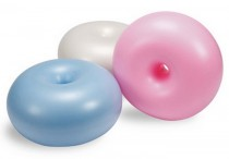 Balanční podložka - gymball Donut 50cm