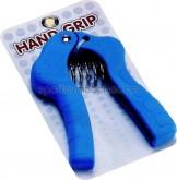 Posilovač prstů Sedco Hand Grip 2701 modrá