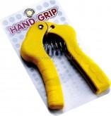 Posilovač prstů Sedco Hand Grip 2701 - žlutá