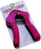 Posilovač prstů Sedco Hand Grip 2702 - růžová