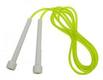 Švihadlo Lifefit Speed Rope zelené 2,6m