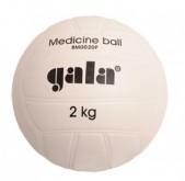 Gala Medicinální míč BM 0020P 2kg