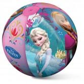 Nafukovací plážový míč Mondo Frozen 50cm